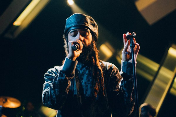 Protoje, Reggae, Jools Holland, UK, BBC Music, 13thStreetPromotions