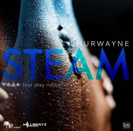 shurwayne, Shurwayne Winchester, Steam, Trinidad and Tobago, Jamaica, soca, 13thStreetPromotions, Millbeatz,