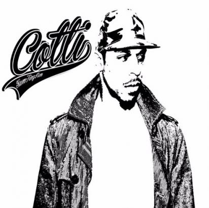 Don Cotti, CottiSTN, The Greatest, Jamaica, UK, EDM, 13thStreetPromotions