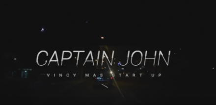 DJ Captain John, DJ, Vlog, Vincy Mas, 13thStreetPromotions, Soca, Vincy Mas Start Up, St. Vincent, DatRickyDude