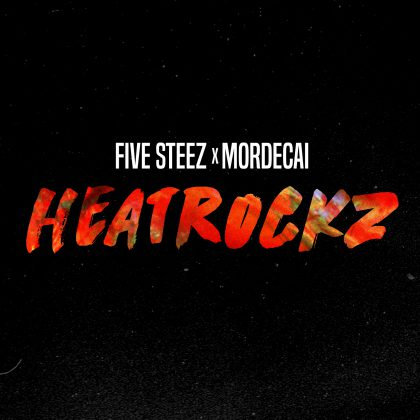 Five Steez, Mordecai, Jamaica, Hip Hop, HeatRockz, 13thStreetPromotions, Rap,