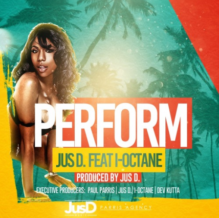I Octane, Jus D., Perform, CropOver, Jamaica, Reggae, Soca, Barbados, 13thStreetPromotions,