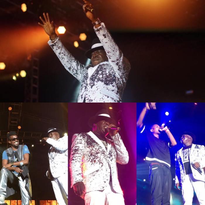 Barrington Levy, Shyne, Jamaica, Dancehall, Reggae, Reggae Sumfest, Reggae Sumfest 2016, 13thStreetPromotions, PR, Press Release
