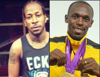 Don Andre, Usain Bolt, Jamaica, Jog, Jog Remix, 13thStreetPromotions, Rio 2106
