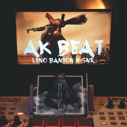 Leno Banton, SNR, AK Beat, Jamaica, Danehall, 13thStreetPromotions, Burro Banton, Lord Leno