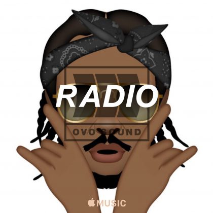 Popcaan, OVO Sound, OVO Sound Radio, Drake, Unruly, Unruly Boss, Unruly Gang, OVO Sound Radio Episode 25, 13thStreetPromotions, Apple Music