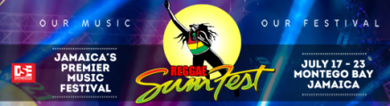 Reggae Sumfest, Reggae Sumfest 2016, Dancehall, 13thStreetPromotions, Montego Bay, Downsound Records, Dancehall Night, Ishawna, Bounty Killa, Beenie Man, Reggae Night, Barrington Levy, Tarrus Riley, Super Cat, Luciano, Sanchez,
