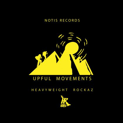 Notis Records, Jamaica, Reggae, Upful Movements, 13thStreetPromotions, Motivation, NotisJA, Notis HeavyWeight Rockaz