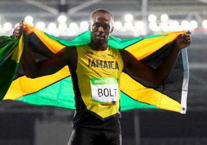 Usain Bolt, Bolt, Rio 2016, Jamaica, Athlete, 13thStreetPromotions, Forever Faster, Beijing 2008, London 2012, Legendary, Vybz Kartel, Mavado, Sagitarr, Elephant Man, Tommy Lee Sparta, Singer J