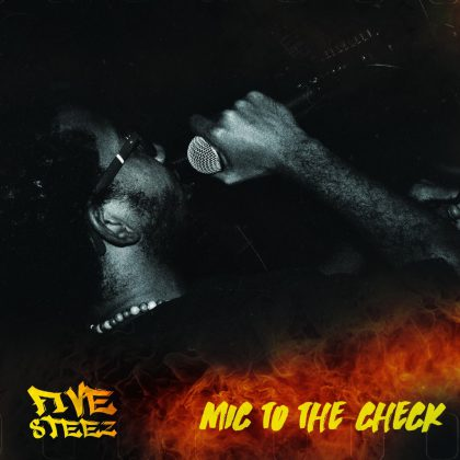 Five Steez, Hip Hop, Jamaica, HeatRockz, 13thStreetPromotions, Jamaican Hip Hop