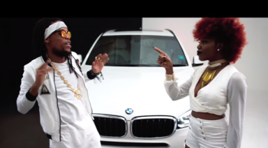 GIRL, Kenzic, Jamaica, FLY, Pop Music, Dancehall, 13thStreetPromotions, Music Video,