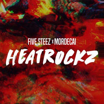 HeatRockz EP, HeatRockz, Jamaica, 13thStreetPromotions, Hip Hop, Five Steez, Mordecai Beats,