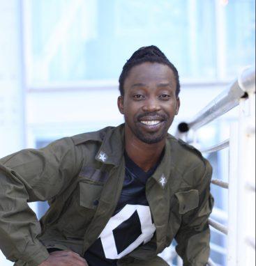 MC Norman, MCNormanGanja, Uganda, Jamaica, Dancehall, Reggae, Africa, 13thStreetPromotions, Special Request, No Lies,