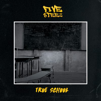 Five Steez, True School, Hip Hop, Jamaica, 13thStreetPromotions, HeatRockz, Mordecai Beats, Jamaican Hip Hop, Rapper