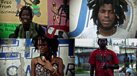 Blvk H3ro, Jamaica, Kush, Schweppes, Weed, Ganja, 13thStreetPromotions, 420, BlvkH3ro, The Grei Show, Dennis Greatest, Waterhouse, St. Andrew, Reggae, Trap Music, Dancehall, Lila Ike