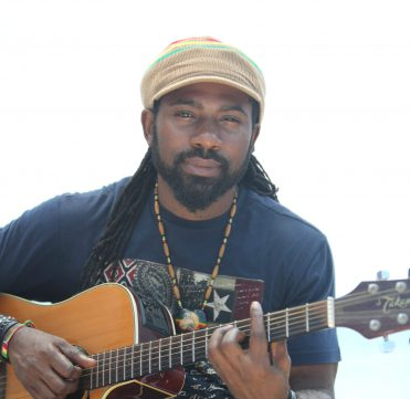 Hezron, IAmHezron, Jamaica, Reggae, PR, Press Release, 13thStreetPromotions, TaylorMade876
