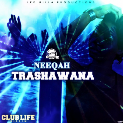 Neeqah, Neeqah Music, Jamaica, Dancehall, Lee Milla Productions, 13thStreetPromotions,