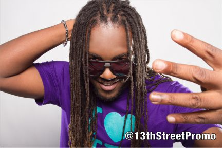BayC, Bay-C, Jamaica, Dancehall, 13thStreetPromotions, SusanSmithPR, Bunx and Galang