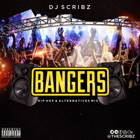 DJ Scribz, Bangers, TheScribz, Scribz, Jamaica, DJ, Hip Hop, 13thStreetPromotions,