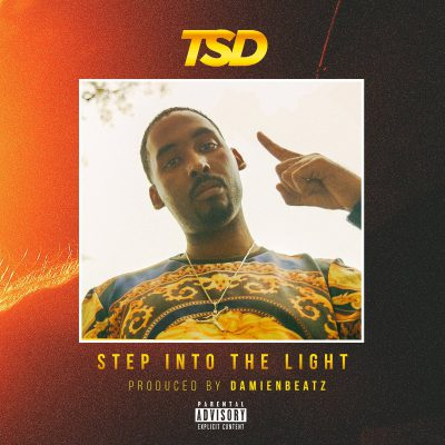 The Sickest Drama, TSD, Jamaica, Hip Hop, 13thStreetPromotions, Step Into The Light, DamienBeatz