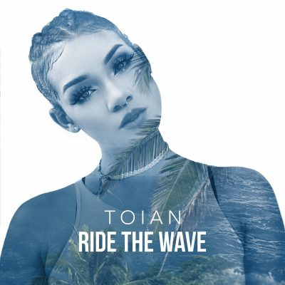 Toian, Ride The Wave, Jamaica, Miami, 13thStreetPromotions, Toi, Music,