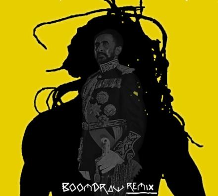 Jah Cure, BoomDraw, BoomDrawOfFizix, Jamaica, Reggae, 13thStreetPromotions, Remix, Music, Rasta, TheRealJahcure