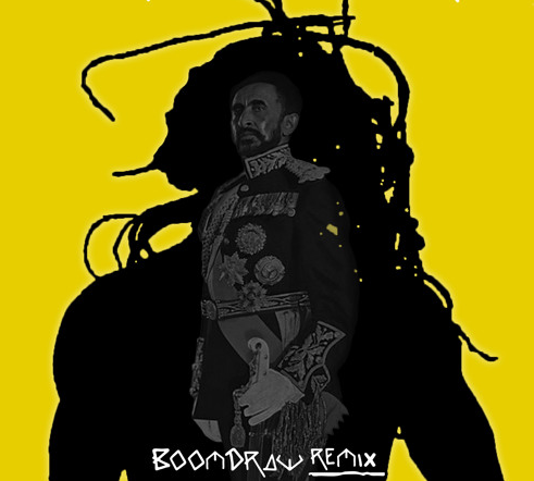 Jah Cure, BoomDraw, BoomDrawOfFizix, Jamaica, Reggae, 13thStreetPromotions, Remix, Music, Rasta, TheRealJahcure