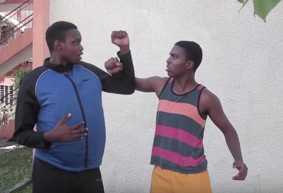 Kyng Taj, Kyng Rick, Jamaica, The Personal Trainer, Comedy, 13thStreetPromotions, Skit, Trainer, Exercise,
