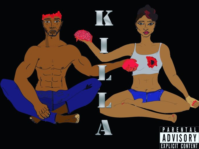 Jamaica, Florida, Miami, R&B, Hip Hop, 13thStreetPromotions, JusBeinRizzy, Terall Simpkins, Killa, K.I.L.L.A.,