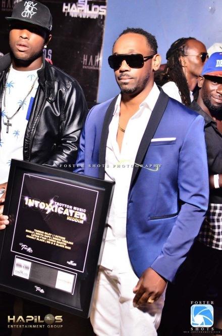 Jamaica, Dancehall, Troyton Music, 13thStreetPromotions, Dancehall Bully Riddim, Producer, Blog, MIA Production, PR, Press Release, Troyton_TM