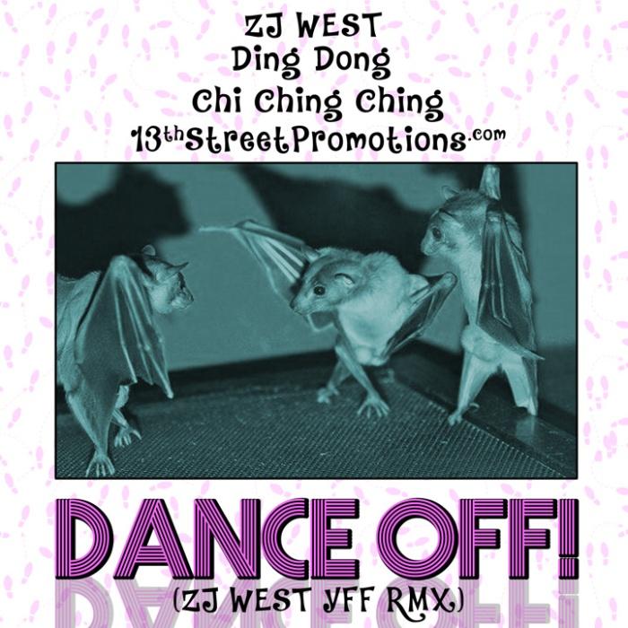 Jamaica, Dancehall, ZJ West, ZJWestYFFRMX, ZJ West YFF Remix, 13thStreetPromotions, Ding Dong, Chi Ching Ching, DingDongRavers, Dance Off, Dancehall, Deejay, Dance,