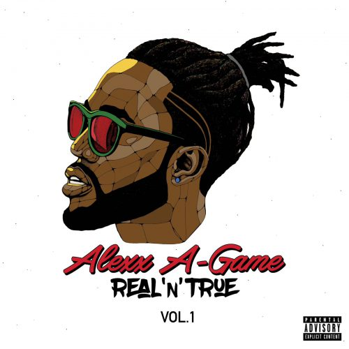 Jamaica, Dancehall, Reggae, 13thStreetPRomotions, Blog, Alexx A-Game, Music, Soundcloud, Real n True, Rise Up Now, Alex Gallimore