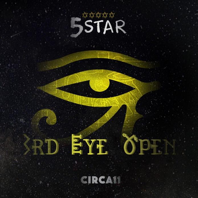 Jamaica, Reggae, 5StarSOL, 5Star, 13thStreetPromotions, 3rd Eye Open, Blog, Music, Phillip Myers, Circa 11, PR, Press Release