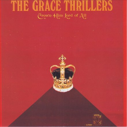 Jamaica, Gospel Music, The Grace Thrillers, Grace Thrillers, Crown Him Lord Of All, Oldies Sunday, 13thStreetPromotions, Music, Blog, Caribbean, 876,