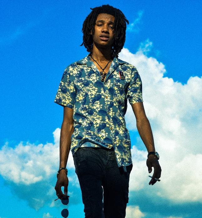 Jamaica, Reggae, Dancehall, Leno Banton, REM Collective, REM SZN, Blog, 13thStreetPromotions, Music, Soundcloud, Interview, Kingston, Reggae Fusion, Caribbean, 876,