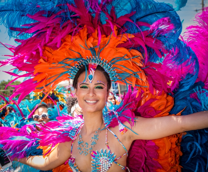 Jamaica, Trinidad, Trinidad & Tobago, Blog, Radial, Radialtt, iTunes, Music, Soca, Soca Music, 13thStreetPromotions, Playlist, Carnival, Bacchanal, Fete, Music, App,