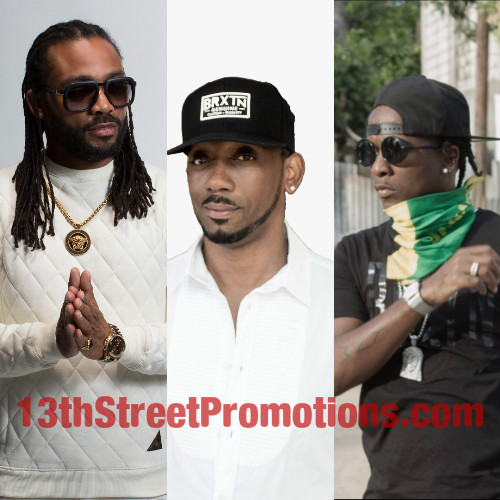 Jamaica, Trinidad, Charly Black, Troyton Music, Machel Montano, Press Release, LeMcKay Consultants, VIP Girl, Music, Audiomack, 13thStreetPromotions, Blog, Soca, Dancehall, Deejay, Trinidad,
