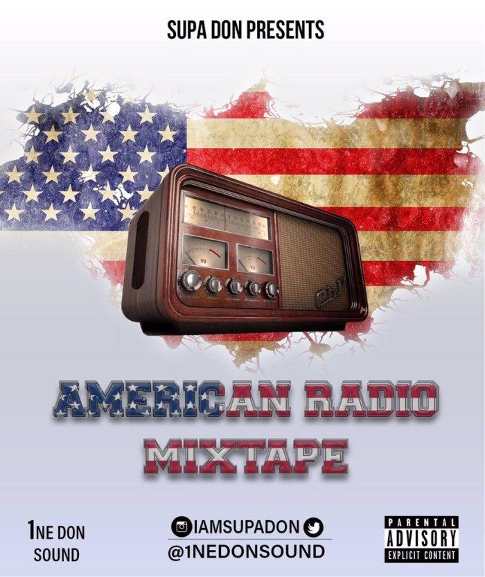 DJ, Jamaica, Dancehall, Blog, DJ Supadon, IAmSupadon, 13thStreetPromotions, Music, Hip Hop, R&B, American Radio Mixtape, Soundcloud, 1NE Don Sound, Migos, Future, 21 Savage, Jamaican,