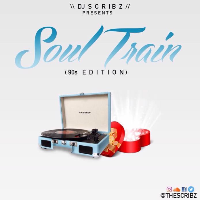 JAmaica, DJ, Lovers, Valentine, Valentine's Day, Music, 13thStreetPromotions, DJ Scribz, Scribz, Soul Train, 90s, February 14, Caribbean, West Indies,