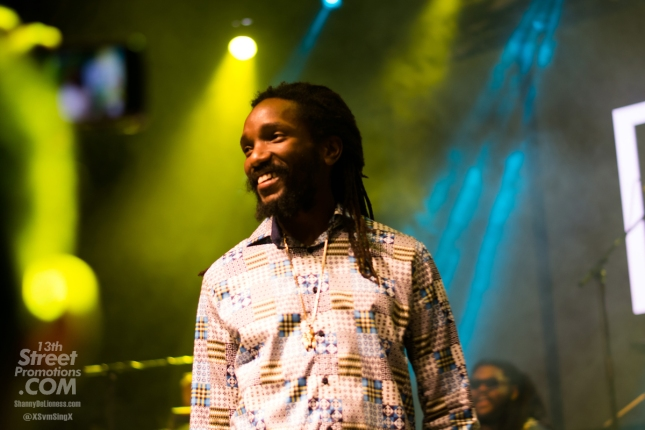 JAmaica, Reggae, Blog, 13thStreetPromotions, 13thStreetPromo, Protoje, For The Culture, Sevana, Kabaka Pyramid, Dre Island, Jesse Royal, Blvk H3ro, Wayne J, The Royal Blu, Lila Ike, Hope Gardens, Kingston, Deejay,