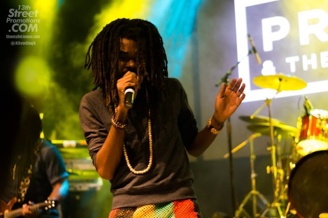 JAmaica, Reggae, Blog, 13thStreetPromotions, 13thStreetPromo, Protoje, For The Culture, Sevana, Dre Island, Jesse Royal, Blvk H3ro, Wayne J, The Royal Blu, Lila Ike, Hope Gardens, Kingston, Deejay,