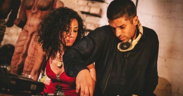 Jamaica, New Delhi, India, Reggae, Sound System Culture, Blog, 13thStreetPromotions, 13thStreetPromo, Taru Dalmia, The Ska Vengers, DJ, Selector, Political Activism, Activism, Music, Deejay,