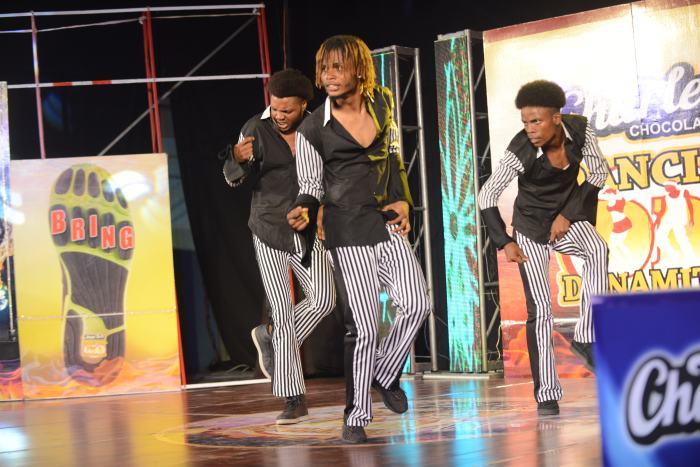 Jamaica, Dance, Dancehall, Dancin' Dynamites, Charles Chocolates, Charles Chocolates Jamaica, Music, Blog, 13thStreetPromo, 13thStreetPromotions, Swell 12,