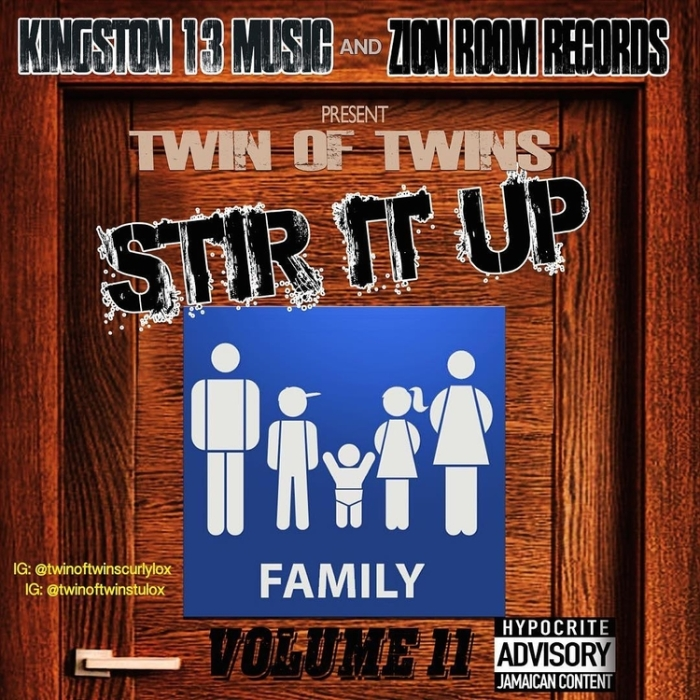 Jamaica, Comedy, Twin of Twins, Twins of Twins, Curly Lox, Tu Lox, Stir It Up, Stir It Up Vol. 11, Music, 13thStreetPromo, 13thStreetPromotions, Blog, Blogger, Dancehall, Caribbean, Patrick Gaynor, Paul Gaynor, Skit, Kingston 13,