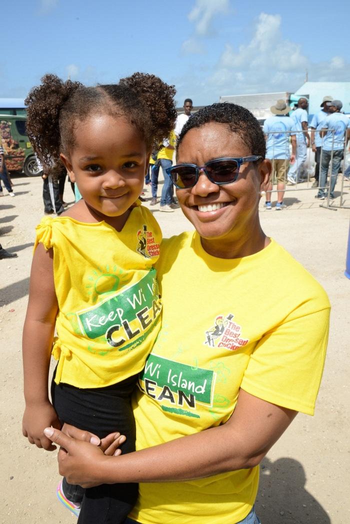 Jamaica, Best Dressed Chicken, Nuh Dutty Up Jamaica, Press Release, PR, Blog, 13thStreetPromotions, 13thStreetPromo, Island Clean Up, Clean Up,