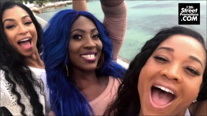 Jamaica, LHH, LHH ATL, Spice, Spice Official, Karlie Redd, Mimi Faust, Love and Hip Hop, Music, Dancehall, Blog, 13thStreetPromotions, 13thStreetPromo, Sheet, Kingston, Montego Bay, Deejay, Reality Show, Entertainment, Caribbean,