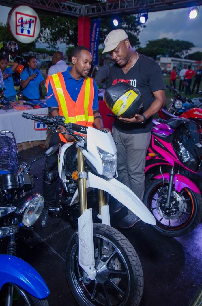 Jamaica, Red Stripe, Red Stripe Beer, Bikers Roll Out, Bikers, 13thStreetPromotions, 13thStreetPromo, Blog, Caribbean,