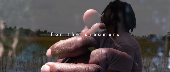 Jamaica, Florida, Music, Music Video, Blog, 13thStreetPromotions, 13thStreetPromo, Daley, DaleyHTG, Trill Soulutionary, For The Dreamers, Hip Hop, Nature, Kiel Hoilett, Video, Youtube, Frustrated Dreamer, Rapper, Poet,
