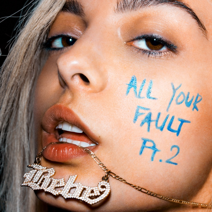 Jamaica, USA, Bebe Rexha, Kranium, Music, Dancehall, Pop Music, Blog, 13thStreetPromotions, All Your Fault Pt. 2, Caribbean, For The Culture, 13thStreetPromotions, 13thStreetPromo,