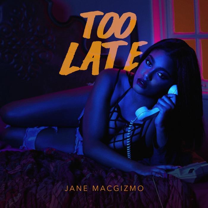 Jamaica, Jane Macgizmo, Pop Music, Blog, 13thStreetPromotions, 13thStreetPromo, Caribbean, Too Late, JLL PRod, JLL,